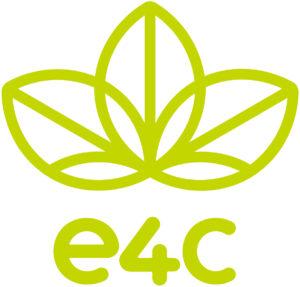 e4c logo